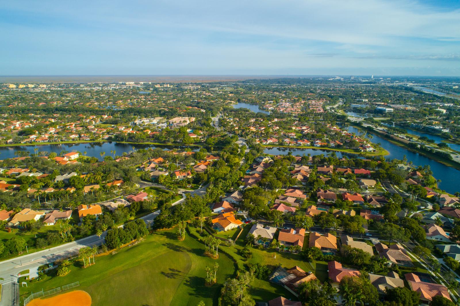 The Best Neighborhoods To Live In Weston Florida